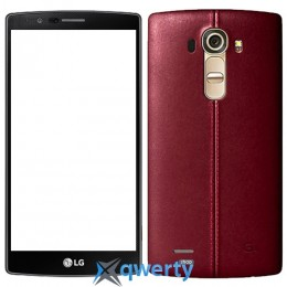 LG H815 G4 Single Leather Red