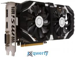 MSI  GeForce GTX 1060 3GB GDDR5 (GTX 1060 3G OC)