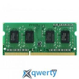 SODIMM DDR4 4GB 2133 MHZ APACER (78.B2GF0.4000B)
