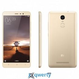 Xiaomi Redmi 3 2/16Gb LTE Dual Gold