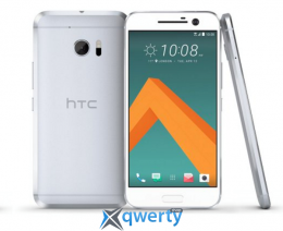 HTC 10 32GB Silver White
