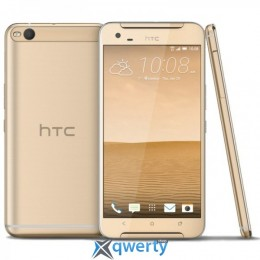 HTC One X9 Gold