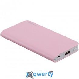 Momax iPower Minimal External Battery 7000mAh, pink (IP53P)