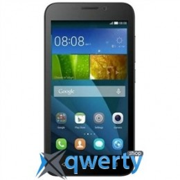 HUAWEI Y5C Dual Sim (black) купить в Одессе