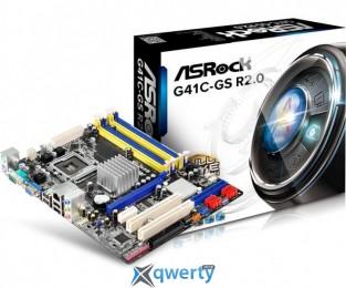 ASRock G41C-GS_R2.0 купить в Одессе