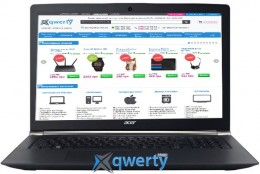 Acer Aspire Nitro VN7-592G-58BK (NX.G6JEU.006) купить в Одессе