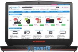 Dell Alienware 15 R2 (A57161DDSW-46) купить в Одессе
