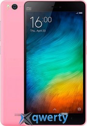 Xiaomi Mi4c 2/16 Pink