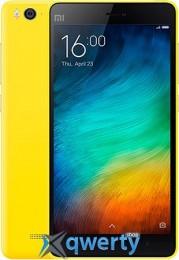 Xiaomi Mi4c 3/32 Yellow купить в Одессе