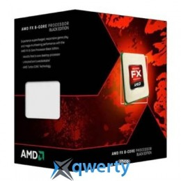 AMD FX-4320 (FD4320WMHKBOX)