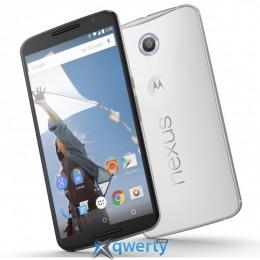 Motorola Droid XT1103 Nexus 6 64Gb White купить в Одессе