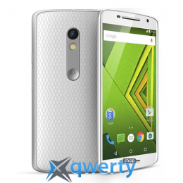 Motorola Moto X Pure Edition 16GB Winter White купить в Одессе