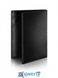 Обложка для паспорта BMW - Montblanc for BMW masterpiece International Passport Holder (80212413716)