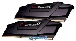 G.SKILL  32GB DDR4 3200 2xkit (F4-3200C16D-32GVK) купить в Одессе