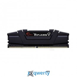 G.SKILL Ripjaws V Series 16GB DDR4 3200 (F4-3200C16S-16GVK) купить в Одессе