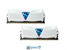 GeIL Original  32GB (2x16GB) DDR4 2400MHz (GLWW432GB2400C14DC) купить в Одессе