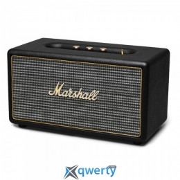 Marshall Louder Speaker Stanmore Pitch Black (4090976) купить в Одессе