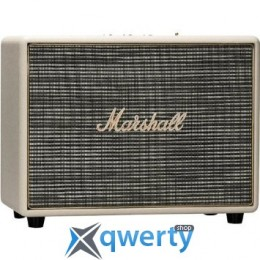Marshall Loudest Speaker Woburn Cream (4090971)