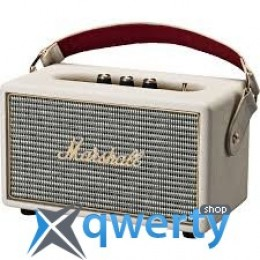 Marshall Portable Speaker Kilburn Cream (4091190)