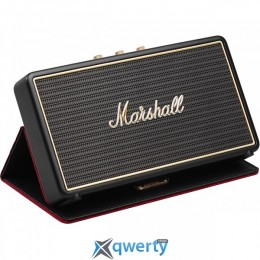 Marshall Portable Speaker Stockwell Black with Case (4091451) купить в Одессе