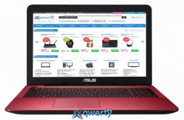 ASUS R556LJ-XO829 Red 12GB купить в Одессе