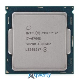 INTEL Core™ i7 6700K (CM8066201919901) купить в Одессе