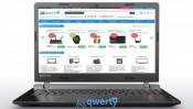Lenovo Ideapad 100-15IBY (80mj00f3pb)+120 ГБ SSD