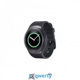 Samsung SM-R720 (Gear S2 Sports) Black (SM-R7200ZKASEK) купить в Одессе