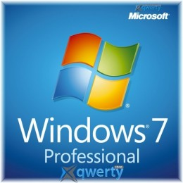 Windows 7 SP1 Professional Russian OEM (internet-license) купить в Одессе