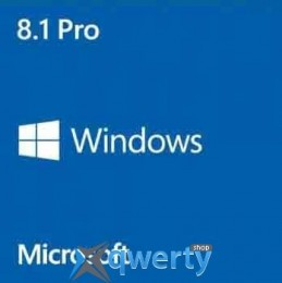 Windows 8.1 Professional Russian (internet-License) OEM