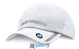 Бейсболка BMW Athletics Cap White (80 16 2 231 773)