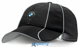 Бейсболка BMW Athletics Sports Cap Black 2015 (80 16 2 361 127)