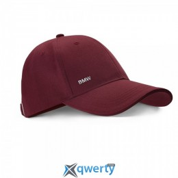 Бейсболка BMW Cap Unisex Wine 2015 (80162289316)