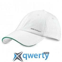 Бейсболка BMW Golfsport Cap White (80 33 2 207 966)