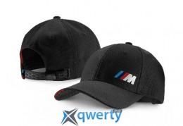 Бейсболка BMW M Logo Baseball Cap 2016 (80 16 2 410 913)