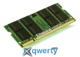 Kingston SODIMM DDR2-800 1024MB PC2-6400 (KVR800D2S6/1G) купить в Одессе