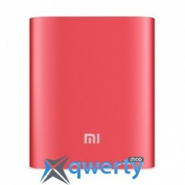 Xiaomi Mi power bank 10000mAh Red купить в Одессе
