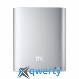 Xiaomi Mi power bank 10000mAh Silver купить в Одессе