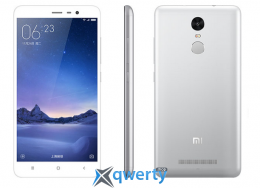 Xiaomi Redmi Note 3 2/16GB Silver
