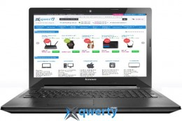 Lenovo IdeaPad 300-15 (80Q700AJUA) Black купить в Одессе