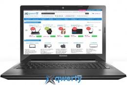 Lenovo IdeaPad 300-15 (80Q700QXUA) Black купить в Одессе