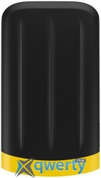 SILICON POWER Armor A65 500 GB USB 3.0 Black