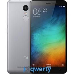 Xiaomi Redmi Note 3 2/16GB Gray купить в Одессе