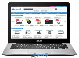 ASUS R301LJ-R4031D 240GB SSD 8GB купить в Одессе