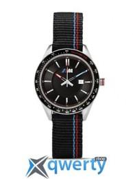 Мужские часы BMW M Watch 2016 (80 26 2 406 693)