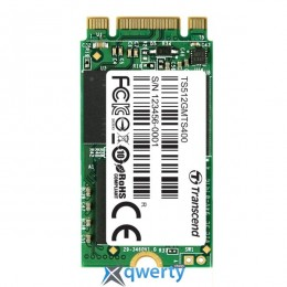 SSD Transcend M.2 512Gb  (TS512GMTS400)