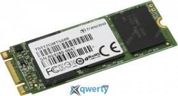 Transcend  SSD  512 GB SATA III MTS600 60 mm M.2(TS512GMTS600) купить в Одессе