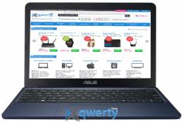 Asus EeeBook X205TA (X205TA-FD0061TS) Dark Blue купить в Одессе