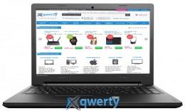 Lenovo IdeaPad 100-15 (80QQ008BUA) Black купить в Одессе