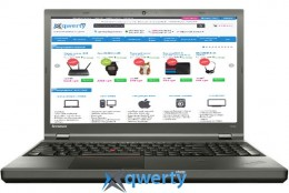 Lenovo ThinkPad T540p (20BES07300)